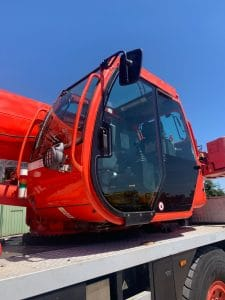 terex ac40/2l grue mobile occasion