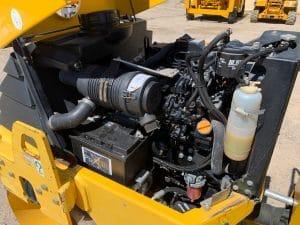 ammann av23-2 moteur compacteur occasion