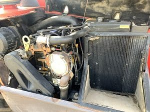manitou mt1235 s moteur occasion