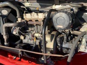 moteur nacelle manitou atj160