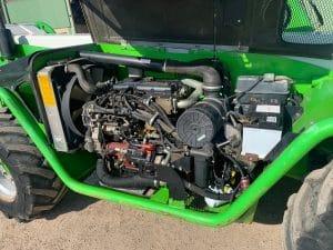 merlo p38.13 Plus occasion moteur