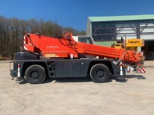 demag ac 30 city occasion