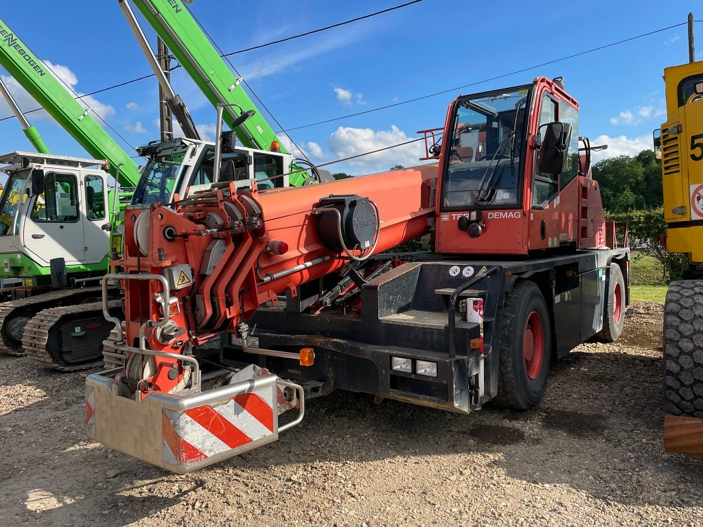 demag city 30 occasion