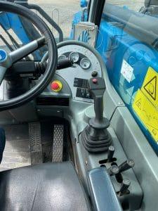 Genie GTH 4013SX - Chariot télescopique d'occasion