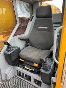 Liebherr LTM 1080/2 - Grue mobile Liebherr d'occasion